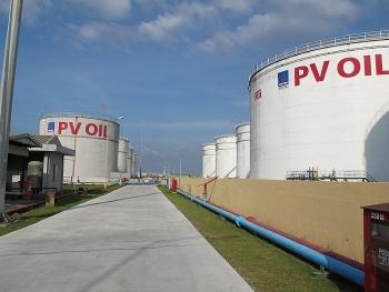 Nhiệm vụ lập Quy hoạch hạ tầng dự trữ, cung ứng xăng dầu, khí đốt quốc gia