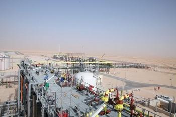 Liên doanh dự án mỏ Bir Seba - Algeria của PVEP đạt mốc khai thác 10 triệu thùng dầu