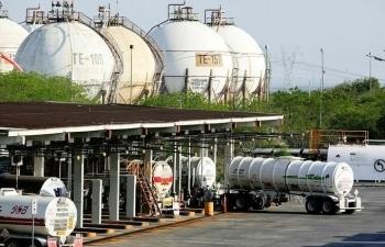 Ngành dầu khí toàn cầu sẽ hụt thu 1.000 tỷ USD năm nay