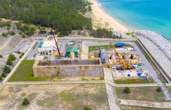 Giải pháp dừng một bơm nước biển giúp BSR tiết kiệm trên 1,2 triệu USD/năm