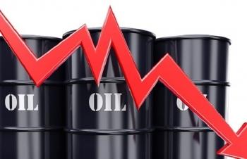 Giá xăng dầu hôm nay 11/5: Tụt giảm mạnh