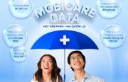 Bảo hiểm MobiCare – Một sản phẩm, 2 quyền lợi