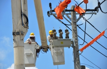 AHLĐ Thái Phụng Nê: 'Đã đến lúc phải thực hiện thị trường điện hoàn hảo'