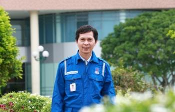 Kỹ sư của BSR vinh dự nhận Bằng khen của Thủ tướng Chính phủ trong công tác nghiên cứu khoa học