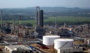Chuyện chưa kể về chất lượng xăng dầu Dung Quất