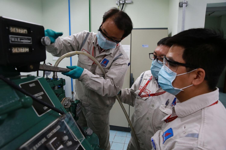 Chăm sóc thiết bị Phòng Thí nghiệm - Gia tăng giá trị nội lực và tiết kiệm chi phí
