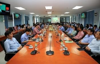 BSR học tập, quán triệt, triển khai thực hiện Nghị quyết Trung ương 7