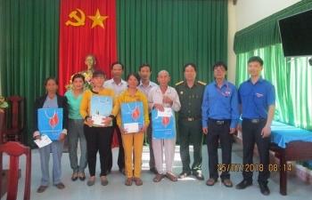 """BSR đẩy mạnh phong trào """"Đền ơn đáp nghĩa"""" nhân kỷ niệm 71 năm Ngày Thương binh liệt sĩ"""