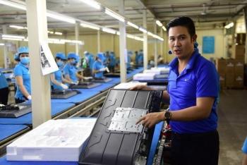 Kiểm tra 27 doanh nghiệp liên quan nhãn hàng hóa của Asanzo