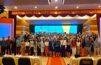 PVN nâng cao kiến thức về Trọng tài thương mại cho cán bộ Tập đoàn và đơn vị thành viên
