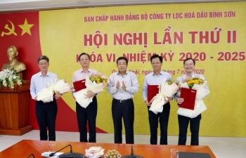 Đảng bộ BSR - Đoàn kết chung sức vượt qua mọi khó khăn thách thức