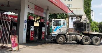 Thua lỗ lớn, doanh nghiệp có xu hướng giảm sản lượng xăng dầu bán ra