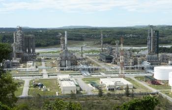 Lọc hóa dầu Bình Sơn lãi 3.311 tỉ đồng