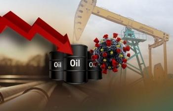 Giá xăng dầu hôm nay 18/7: Mất giá mạnh, dầu thô có tuần giảm giá thứ 2 liên tiếp