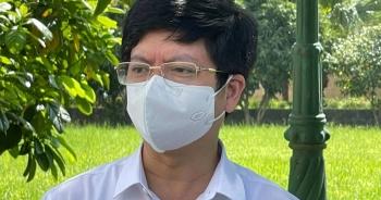 Bộ Y tế cảnh báo hiện tượng người dân tích trữ máy thở, bình khí oxy