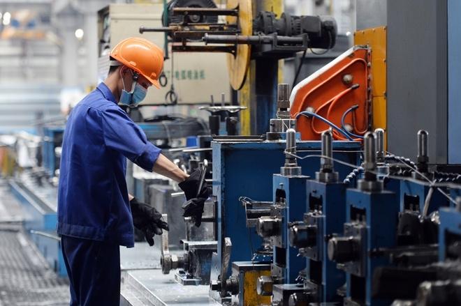 ADB hạ triển vọng tăng trưởng của khu vực Đông Nam Á xuống còn 4,0%