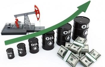 Giá xăng dầu hôm nay 26/7 duy trì đà tăng