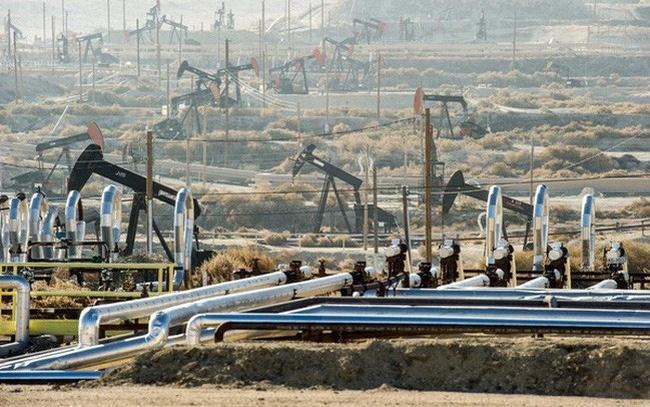 Giá xăng dầu hôm nay 28/7 tăng nhẹ