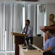 PVN tổ chức khóa đào tạo chuyên sâu về tìm kiếm thăm dò và khai thác dầu khí