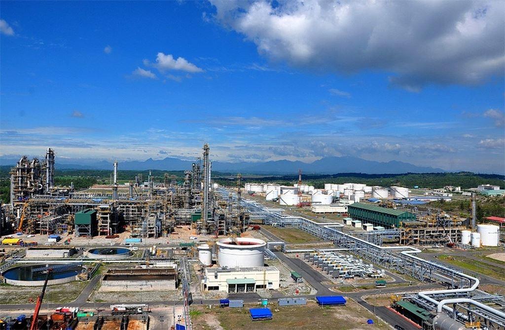 NSRP thông tin chính thức về sự cố tại Nhà máy Lọc hoá dầu Nghi Sơn