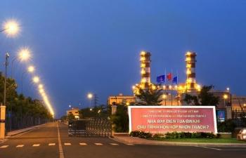 Vai trò của PVN trong phát triển năng lượng tái tạo bảo đảm an ninh năng lượng quốc gia