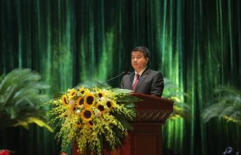 Đảng bộ Tập đoàn Dầu khí Quốc gia Việt Nam đã hoàn thành tốt các chỉ tiêu đề ra