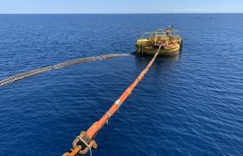 BSR chế biến thử nghiệm thành công dầu thô Sokol