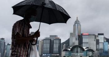 Mỹ chấm dứt 3 thỏa thuận với Hong Kong giữa lúc căng thẳng