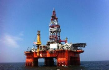 Hành vi vi phạm về thăm dò, khai thác dầu khí bị phạt tới 2 tỷ đồng