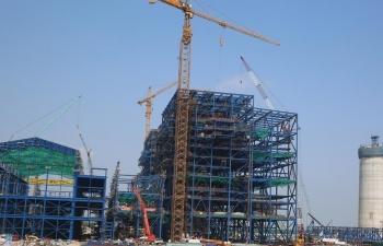Về việc khởi tố, điều tra hành vi cố ý làm trái tại dự án Nhiệt điện Thái Bình 2
