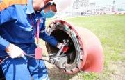 Khám phá rô bốt kiểm tra đường ống nước biển