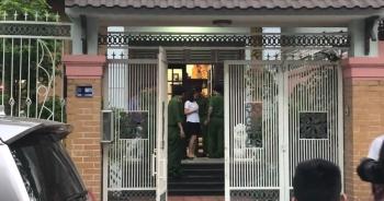 """Đà Nẵng khai trừ 5 đảng viên là cựu cán bộ liên quan đến Vũ """"nhôm"""""""