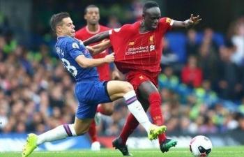 Xem trực tiếp Chelsea vs Liverpool (Ngoại hạng Anh), 22h30 ngày 20/9