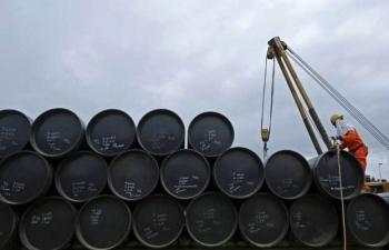 Giá xăng dầu hôm nay 1/9 sụt giảm mạnh