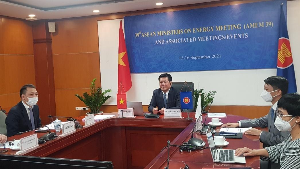 Tổng Thư ký ASCOPE tham dự và báo cáo tại Hội nghị