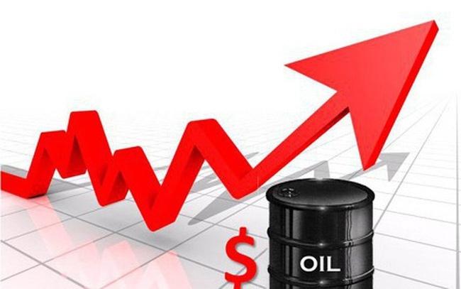 Giá xăng dầu hôm nay 25/9 đồng loạt tăng mạnh, dầu Brent vượt mức 78 USD