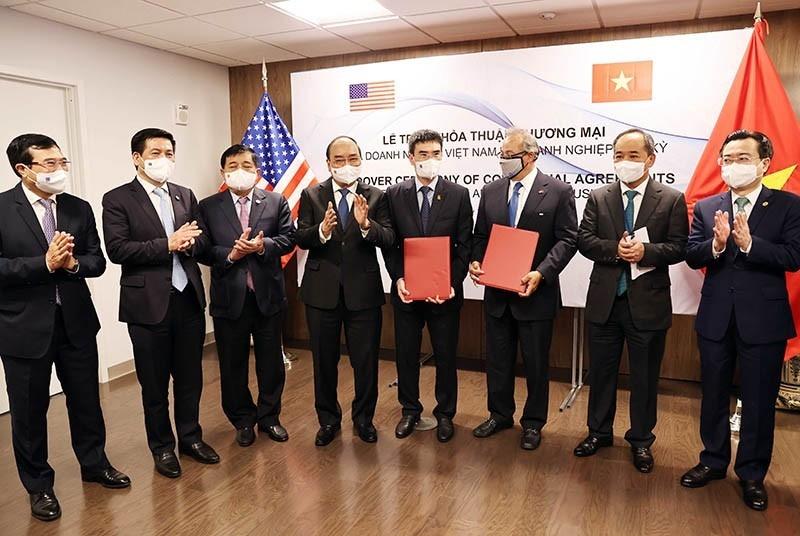 Tăng cường hợp tác năng lượng giữa Việt Nam với Cu-ba và Mỹ