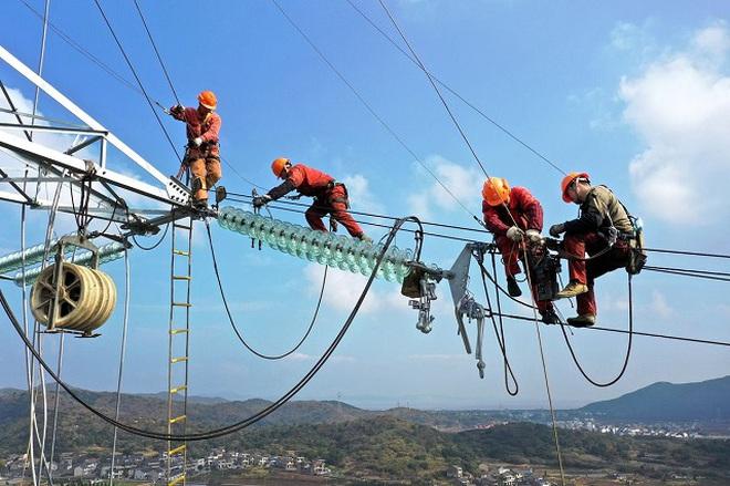 Thiếu điện ở Trung Quốc - mối hiểm họa mới của chuỗi cung ứng toàn cầu - 1