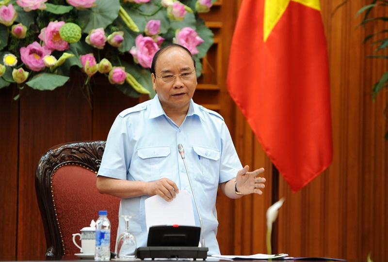 Thủ tướng mong PVN trong khó khăn càng phải có bản lĩnh vững vàng