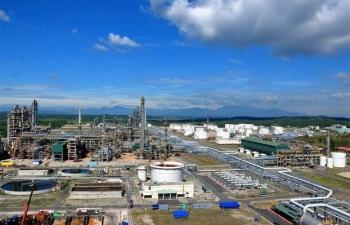 Dầu khí là một trong những ưu tiên lớn nhất trong hợp tác kinh tế