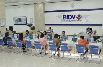 9 tháng đầu năm, BIDV đạt lợi nhuận trước thuế 7.254 tỷ đồng