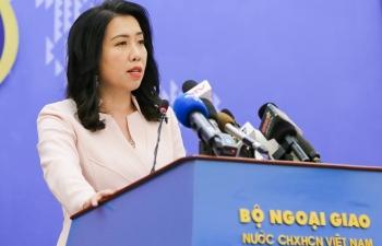 Bãi Tư Chính thuộc vùng đặc quyền kinh tế và thềm lục địa của Việt Nam