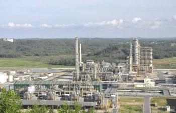 Thủ tướng phê duyệt chủ trương đầu tư 2 nhà máy điện tuabin khí