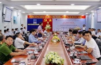 Mở thầu Dự án Nâng cấp mở rộng NMLD Dung Quất
