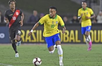 Link xem trực tiếp Peru vs Brazil (VL World Cup Nam Mỹ), 7h ngày 14/10