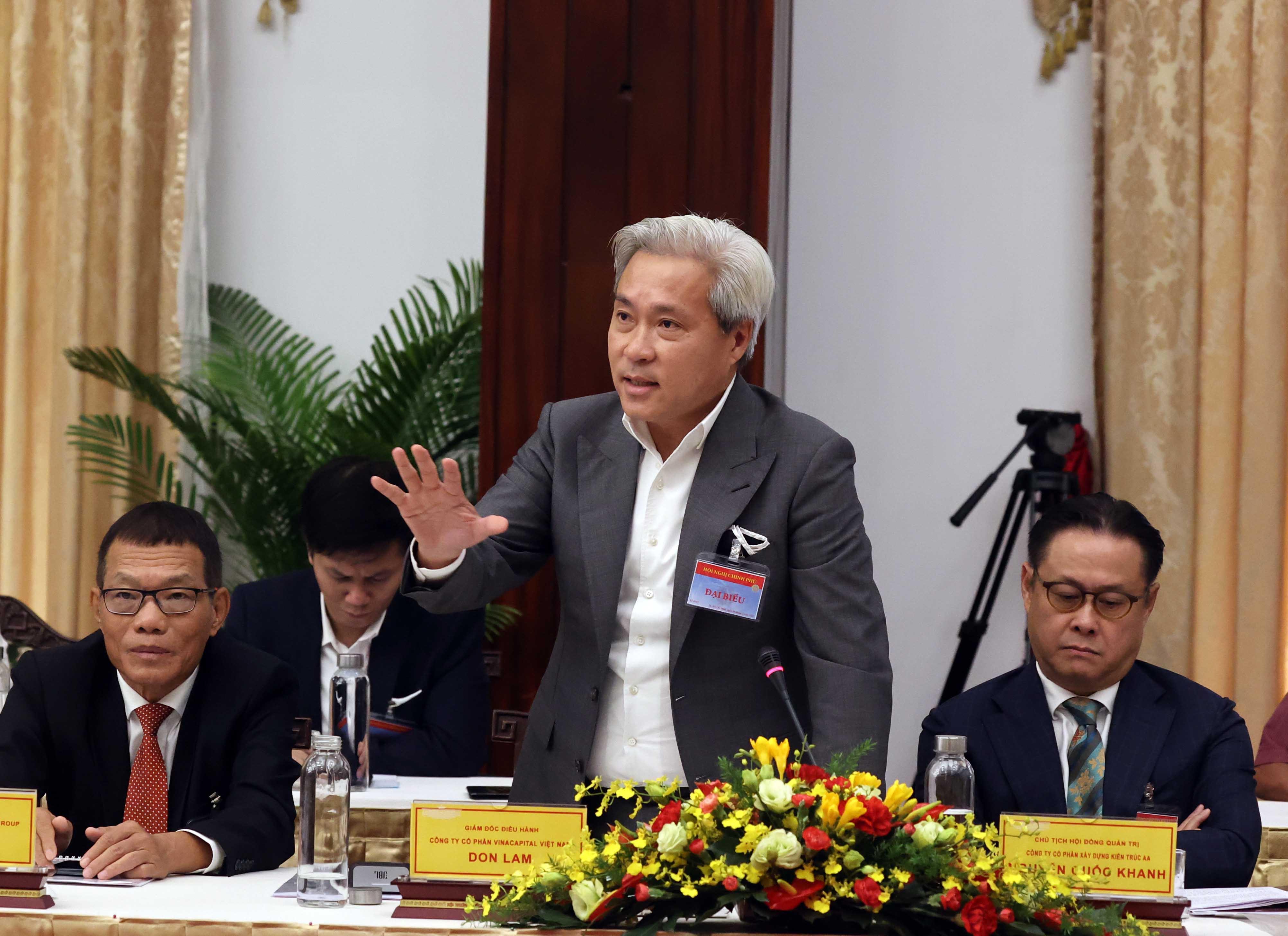 CEO VinaCapital giải mã lý do đại bàng sẽ tiếp tục đến Việt Nam làm tổ - 4