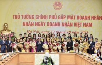 Thủ tướng: Mong cộng đồng doanh nghiệp, người dân tiếp tục chia sẻ với Đảng, Nhà nước