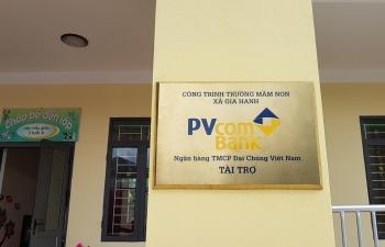 chinh thuc dua vao hoat dong truong mam non do pvcombank tai tro