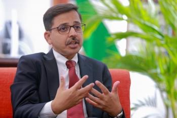 Đại sứ Ấn Độ: Hợp tác dầu khí với Việt Nam củng cố an ninh năng lượng