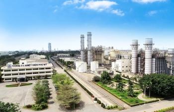 Công ty Nhiệt điện Phú Mỹ đã cung ứng 300 tỷ kWh điện cho đất nước
